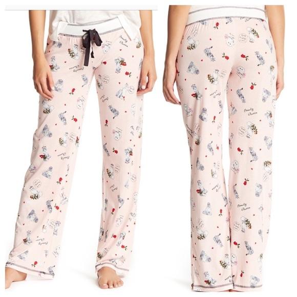 c49a7ab27cad PJ Salvage Intimates & Sleepwear | Beauty Queen Cat Pajama Pants ...
